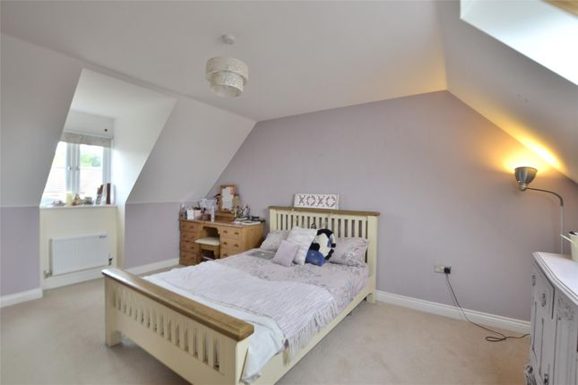 Bedroom 3 of Merlin Close, Brockworth, Gloucester GL3