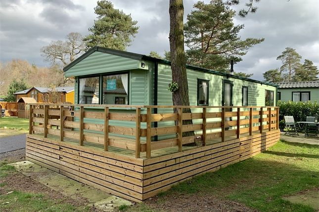 External of Lowther Holiday Park Ltd, Eamont Bridge, Penrith CA10