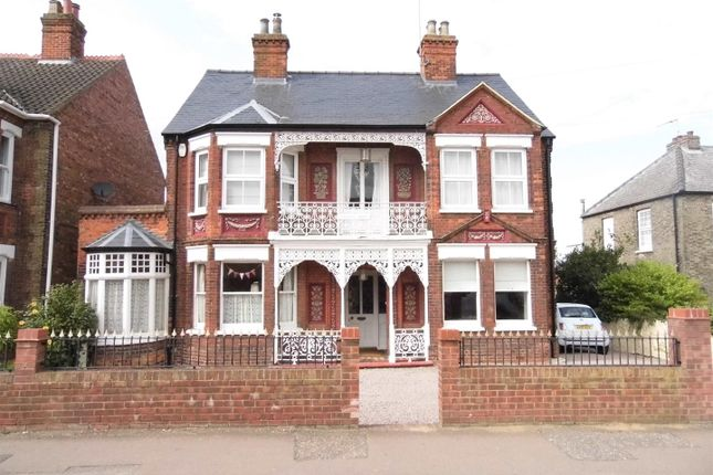 Thumbnail Detached house for sale in Gaywood Road, King's Lynn