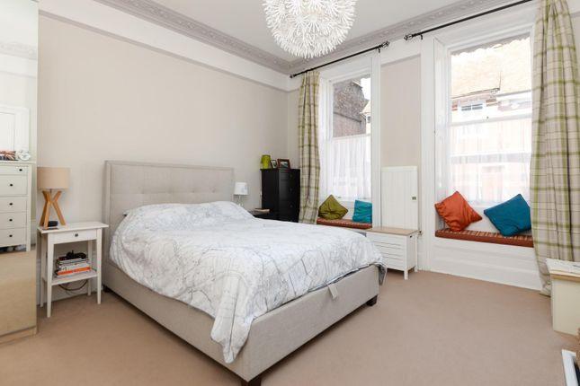 Master Bedroom of North Street, Ashford TN24
