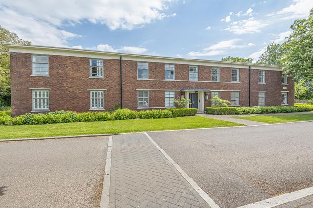 Thumbnail Flat for sale in The Garden Quarter, Bicester, Oxfordshire