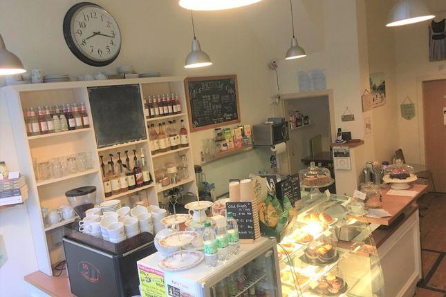 Restaurant/cafe for sale in Cafe & Sandwich Bars WF5, West Yorkshire