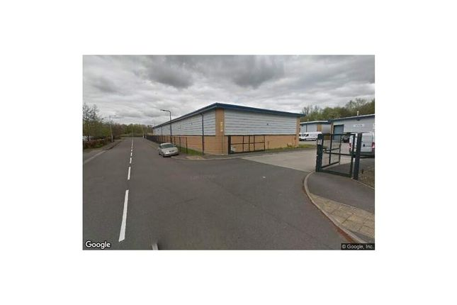 Thumbnail Light industrial to let in Unit 12 Aspen Way, Rotherham