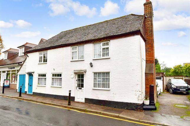 Thumbnail Semi-detached house for sale in Faversham Road, Lenham, Maidstone, Kent