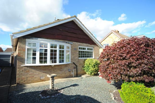 Thumbnail Detached bungalow for sale in Askew Dale, Guisborough