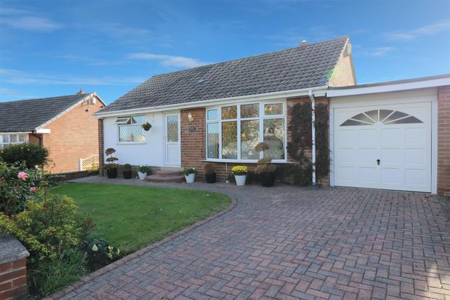 Thumbnail Detached bungalow for sale in St. Margarets Drive, Horsforth, Leeds