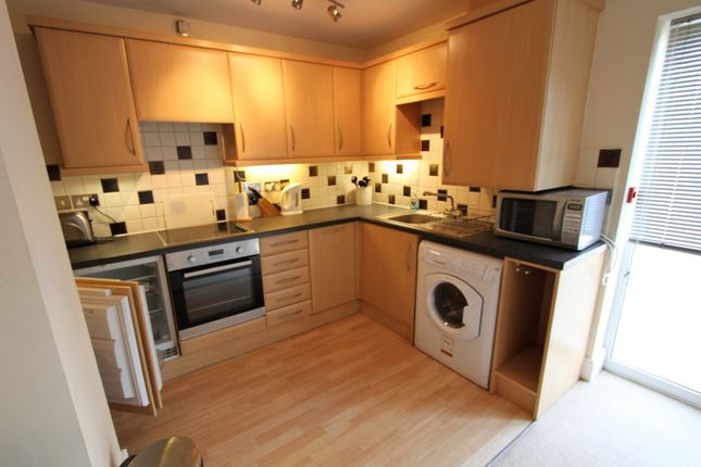 Thumbnail Flat to rent in Hamilton Street, Chester, Cheshire