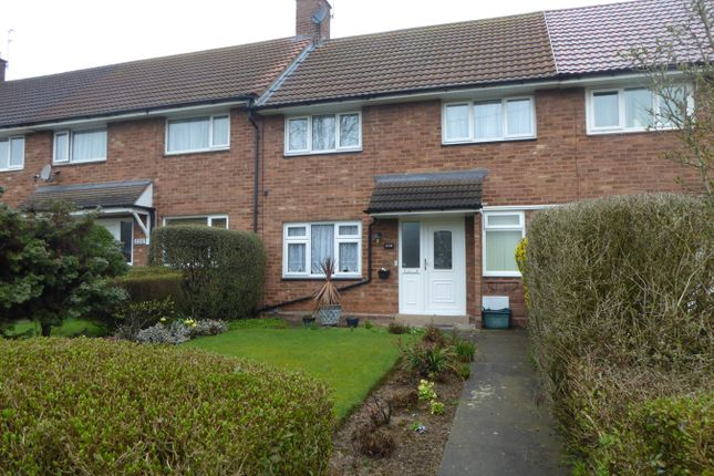 Terraced house for sale in Turves Green, Birmingham