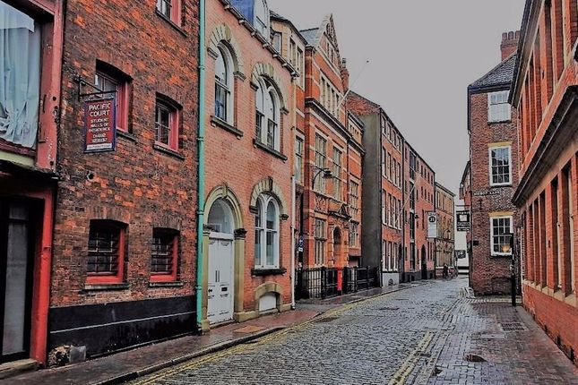 Bishop Lane, Hull HU1