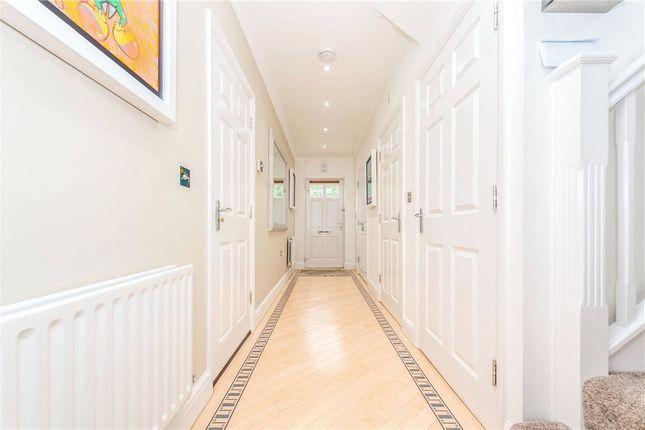 Hallway of Boyes Crescent, London Colney, St. Albans AL2