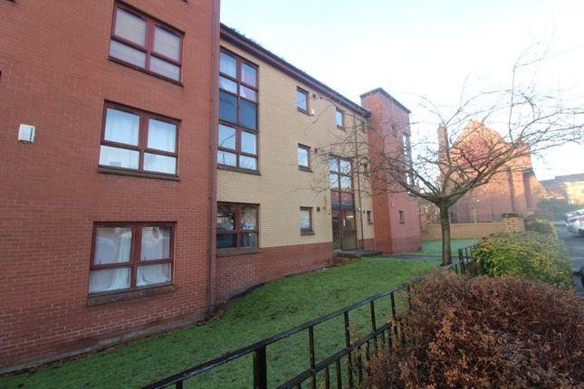 Thumbnail Flat for sale in 25 Callander Street, Glasgow
