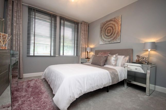 Thumbnail Flat for sale in Apartment 4, Leyland Gardens, Leyland Road, Southport