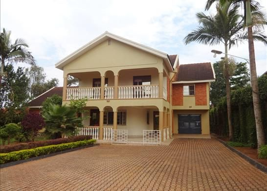 5 bed property for sale in Rs10238, Ntinda-Kampala