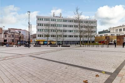Thumbnail Office to let in Merthyr Business Centre, Oldway House, Castle Street, Merthyr Tydfil