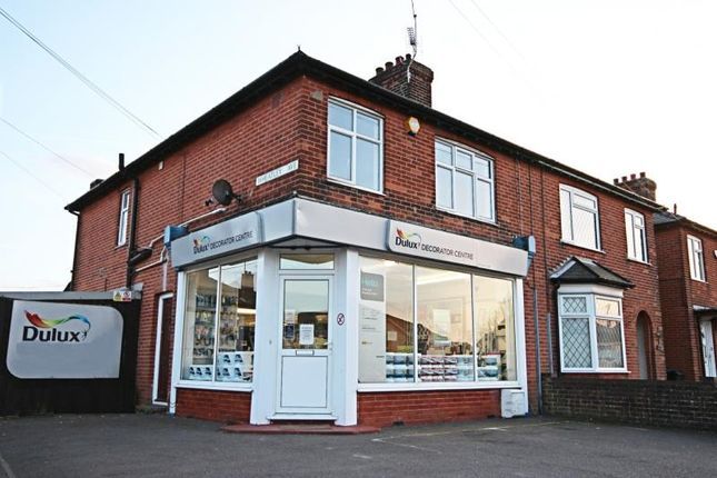 Thumbnail Maisonette to rent in Coggeshall Road, Braintree, Essex