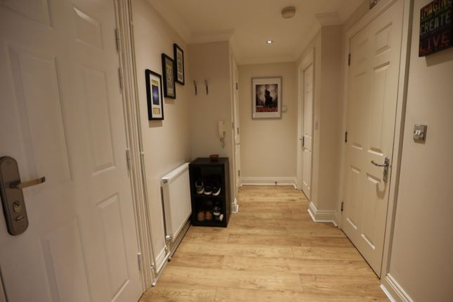 Hallway of Bevington Road, Beckenham BR3