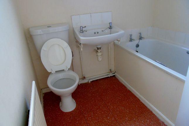 Bathroom of Weardale Crescent, Tow Law, Bishop Auckland DL13
