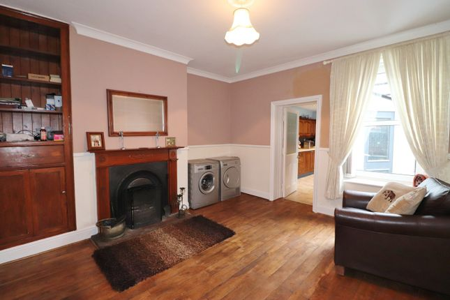 Dining Room of Waver Terrace, Abbeytown, Wigton CA7