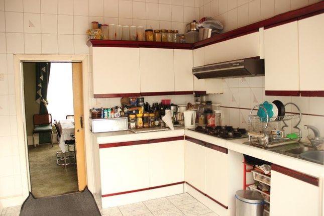 Kitchen of Hampton Road, Forest Gate E7