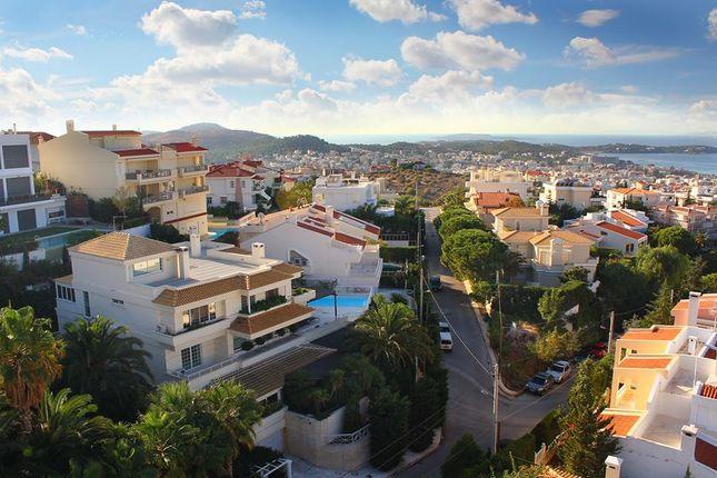 6 bed villa for sale in Villa With Breathtaking Sea View In Voula, Greece