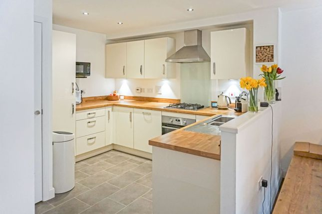 Kitchen of Maygreen Avenue, Cotgrave, Nottingham NG12