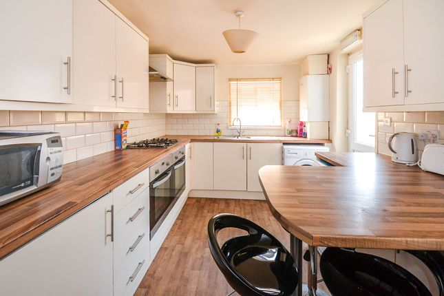 Thumbnail Property to rent in Furness Road, 6 Bed, Fallowfield, Manchester