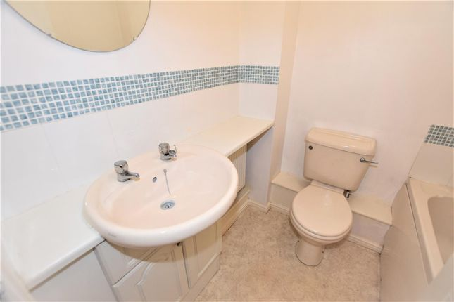 Bathroom of Heol Broadland, Barry CF62