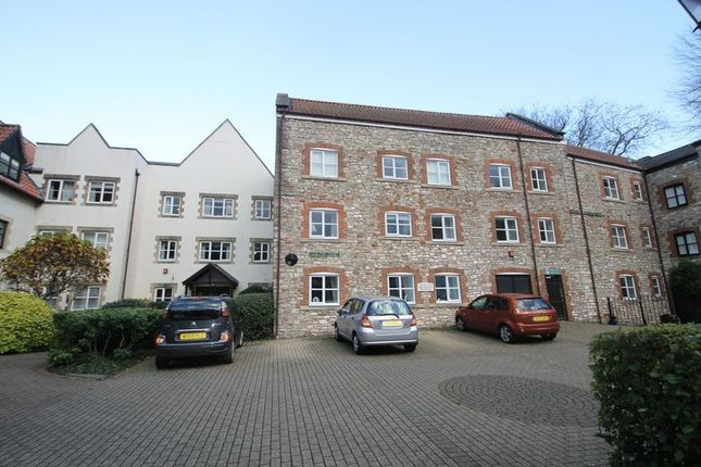 Thumbnail Property for sale in Carlton Court, Wells