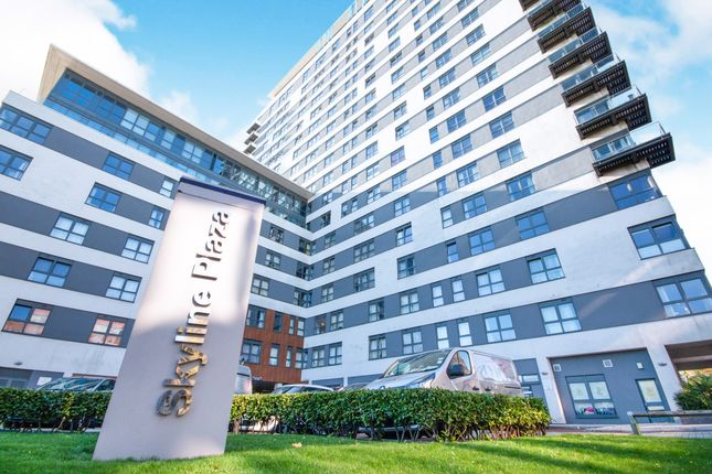 2 bed flat to rent in Alencon Link, Basingstoke RG21
