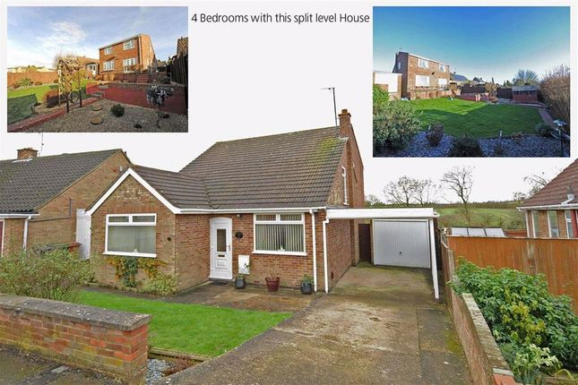 Thumbnail Detached house for sale in Stanwell Way, Wellingborough