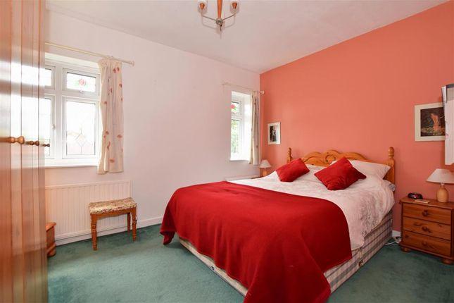 Bedroom 1 of Chittys Lane, Dagenham, Essex RM8