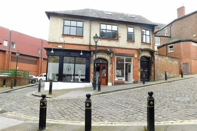 Thumbnail Flat for sale in Vernon Street, Stockport, Stockport
