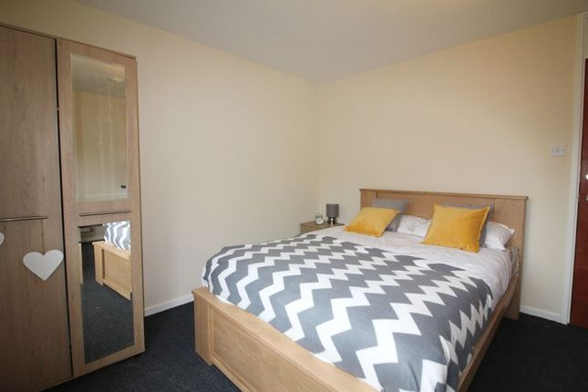 Thumbnail Town house to rent in Barnstock, Bretton, Peterborough