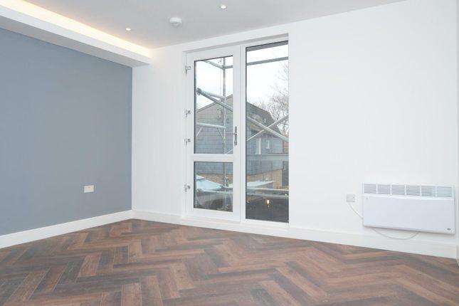 Studio to rent in Cobbold Road, London E11