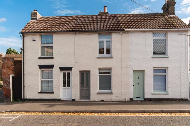 2 bed terraced house for sale in Bank Street, Faversham