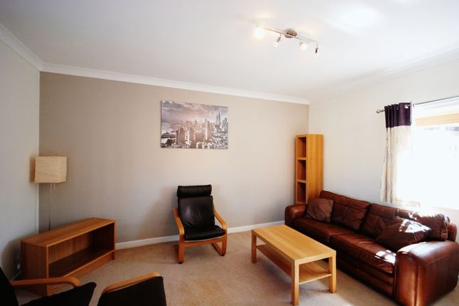 Thumbnail Flat for sale in Staithes Lane, Morpeth
