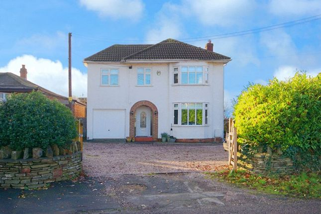 Thumbnail Property for sale in Tarascon, 94 Dragon Road, Winterbourne, Bristol