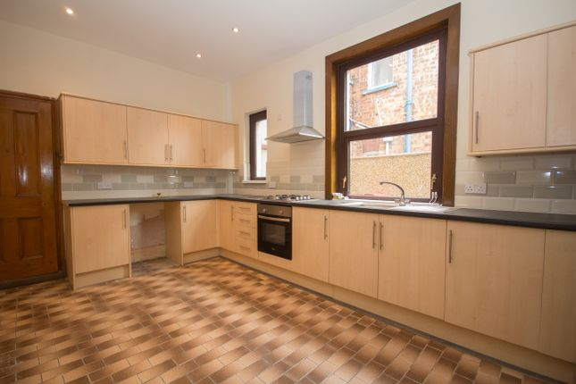 Thumbnail Terraced house to rent in Victoria Avenue, Barrow-In-Furness, Cumbria