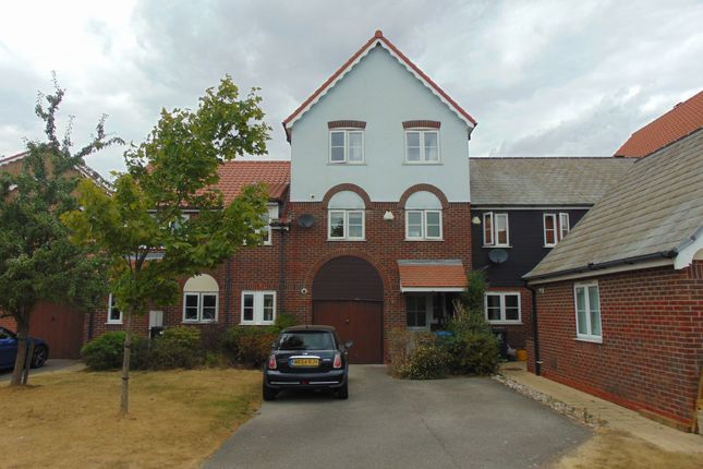 Thumbnail Town house to rent in The Moornings, Burton Waters