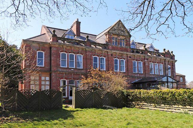 Thumbnail End terrace house for sale in Parklands Hall, Castle Eden