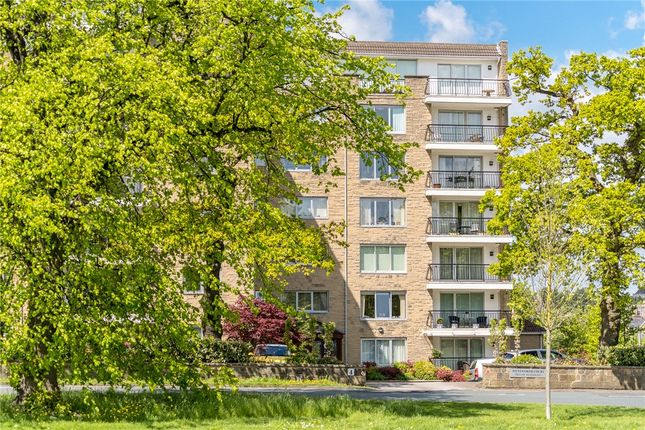 Thumbnail Flat for sale in Wentworth Court, Beech Grove, Harrogate