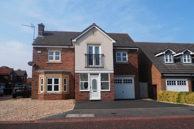 Thumbnail Property to rent in Mulberry Close, Blyth