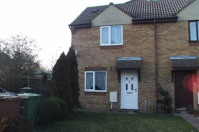 Thumbnail Property to rent in Hoylake Drive, Farcet