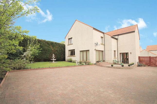 Thumbnail Detached house for sale in Lumsden Court, Broxburn