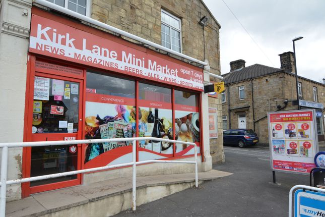 Thumbnail Property for sale in Off License & Convenience LS19, Yeadon, West Yorkshire
