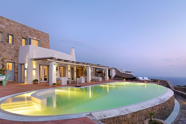 Thumbnail Detached house for sale in Agios Lazaros, Mykonos, Cyclade Islands, South Aegean, Greece