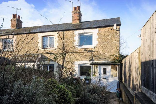 Thumbnail Cottage to rent in Kidlington, Oxfordshire