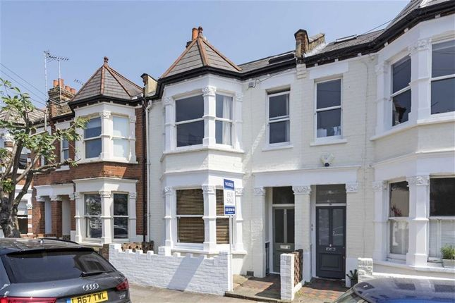 Thumbnail Terraced house for sale in Bendemeer Road, Putney
