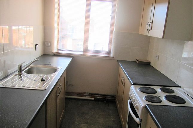 Thumbnail Flat to rent in Willow Court, Granville Road, Carlisle, Cumbria