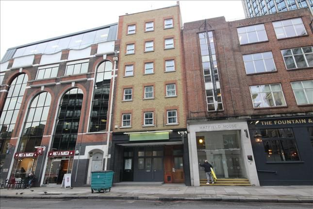 Thumbnail Office to let in 56 Stamford Street, London